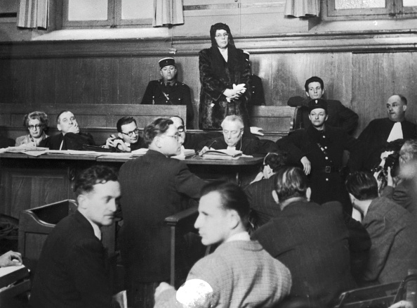Poitiers「Besnard In Court」:写真・画像(10)[壁紙.com]