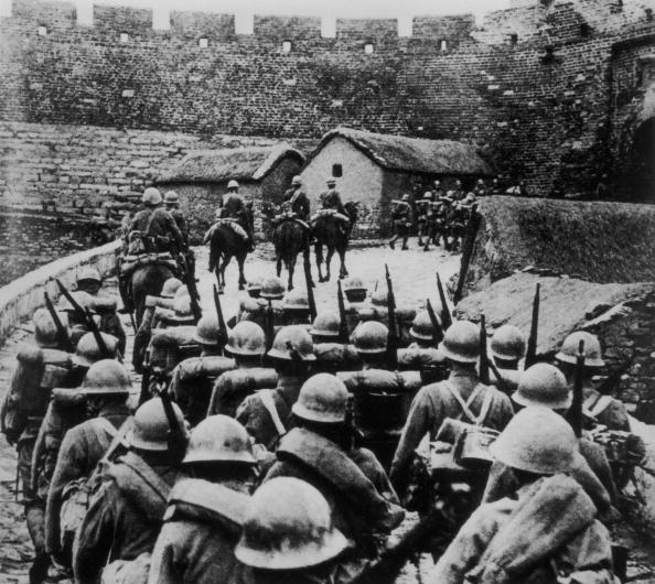 Entering「Entering Manchuria」:写真・画像(9)[壁紙.com]