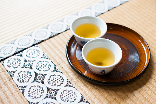 Tea「Japanese traditional tea set.」:スマホ壁紙(19)