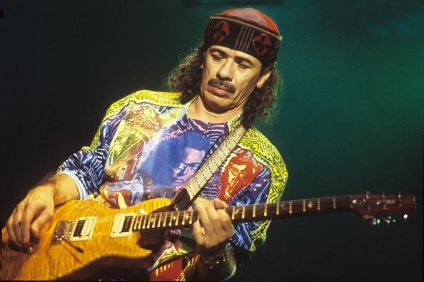 Guitarist「Carlos Santana」:写真・画像(17)[壁紙.com]