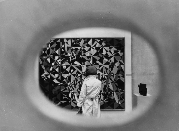 Sculpture「Tate Visitor」:写真・画像(5)[壁紙.com]