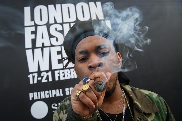 London Fashion Week「London Fashion Week - The Bigger Picture」:写真・画像(12)[壁紙.com]