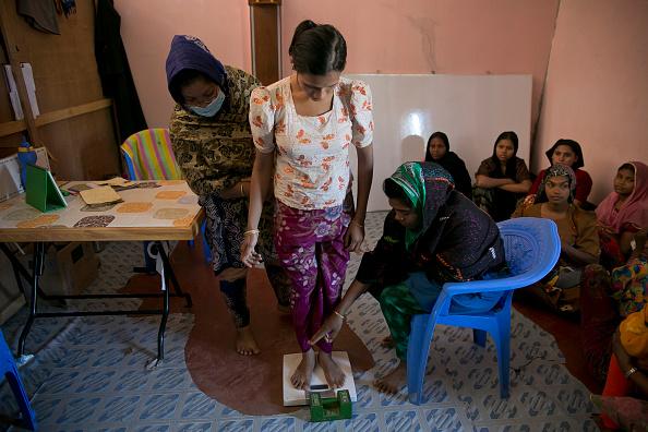 Healthy Eating「Rohingya Flee Into Bangladesh As Crisis Deepens」:写真・画像(19)[壁紙.com]