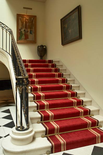 Ornate「Staircase, Royal White Palace, Belgrade, Serbia」:写真・画像(18)[壁紙.com]