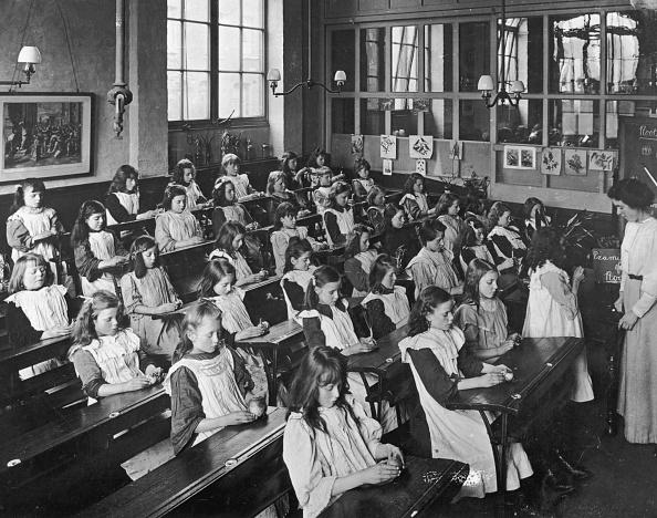 Classroom「Board School」:写真・画像(13)[壁紙.com]