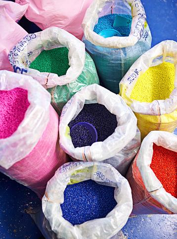 Granule「It's a plastic rainbow of color!」:スマホ壁紙(19)