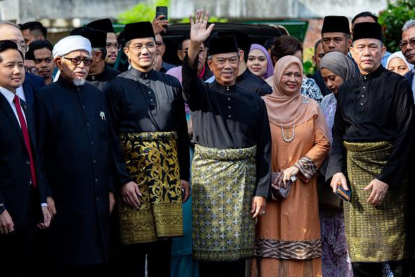 Politics「Malaysian Parliament Decides On New Prime Minister」:写真・画像(6)[壁紙.com]