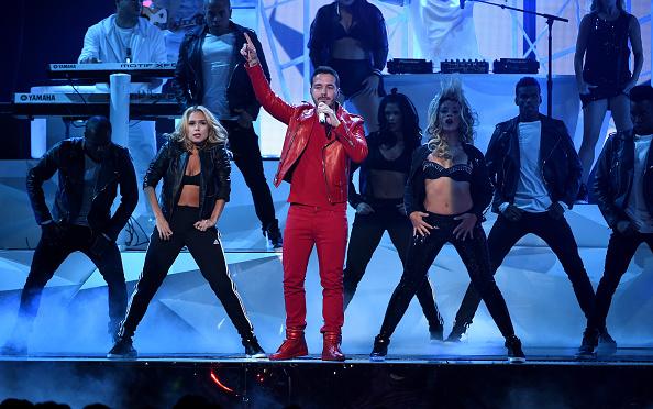 MGM Grand Garden Arena「15th Annual Latin GRAMMY Awards - Show」:写真・画像(18)[壁紙.com]