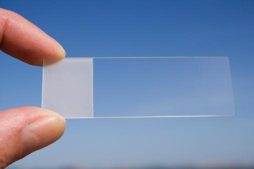 Specimen Holder「Microscope slide」:スマホ壁紙(6)