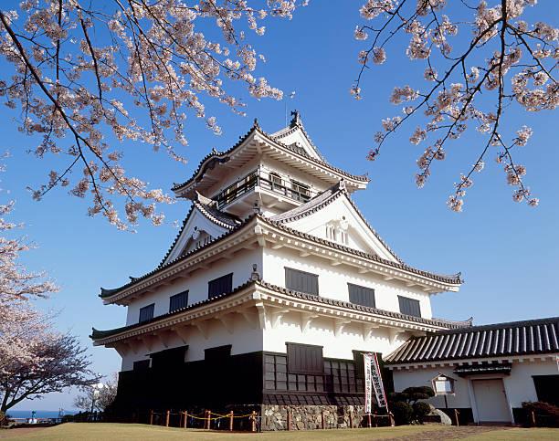 館山城のまとめ:2009年12月23日(壁紙.com)