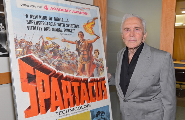 Actor「The Academy Of Motion Picture Arts And Sciences' Last 70mm Film Festival Screening Of 'Spartacus'」:写真・画像(11)[壁紙.com]