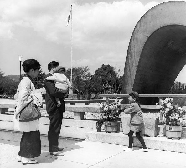 Purse「Hiroshima Peace Park」:写真・画像(18)[壁紙.com]