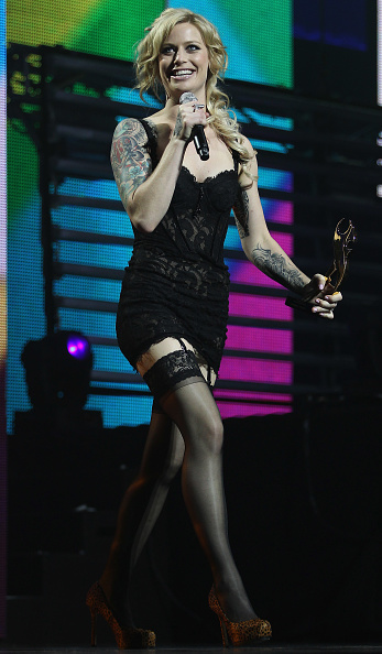 Spark Arena「2010 Vodafone Music Awards - Show」:写真・画像(17)[壁紙.com]