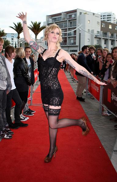 Celebrities「2010 Vodafone Music Awards - Arrivals」:写真・画像(1)[壁紙.com]