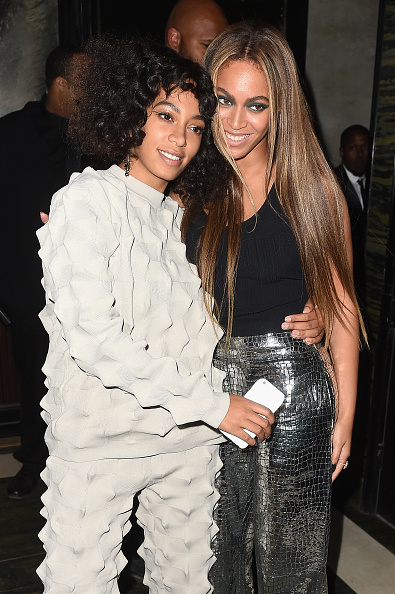 Beyonce Knowles「Balmain And Olivier Rousteing Celebrate After The Met Gala - Inside」:写真・画像(19)[壁紙.com]
