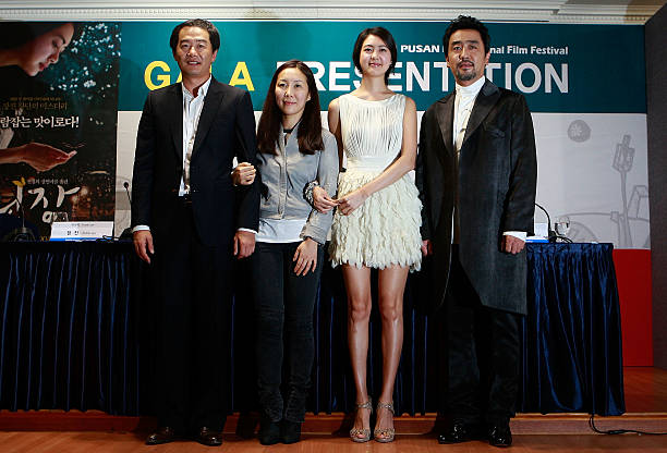 2010 Pusan International Film Festival - Day 3:ニュース(壁紙.com)