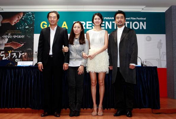 Lee Yo「2010 Pusan International Film Festival - Day 3」:写真・画像(19)[壁紙.com]