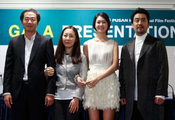 Lee Yo「2010 Pusan International Film Festival - Day 3」:写真・画像(12)[壁紙.com]