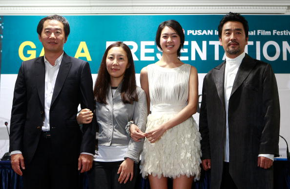 Lee Yo「2010 Pusan International Film Festival - Day 3」:写真・画像(1)[壁紙.com]