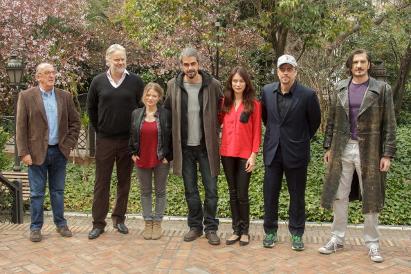 Fernando Leon「'A Perfect Day' Madrid Photocall」:写真・画像(15)[壁紙.com]