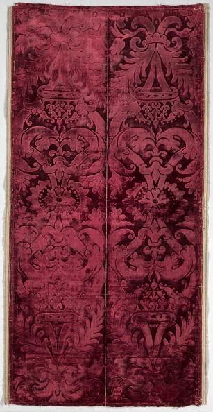 Cloth pattern「Procurator?S Velvet Stole」:写真・画像(8)[壁紙.com]