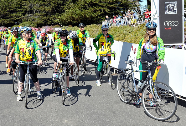 Big Sur「Best Buddies Challenge: Hearst Castle Carmel to San Simeon」:写真・画像(14)[壁紙.com]