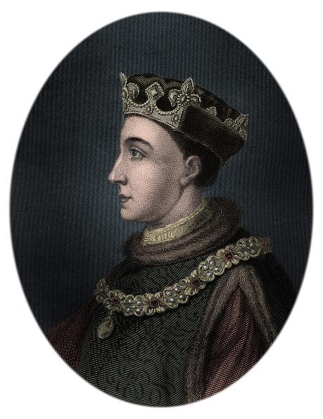 Circa 14th Century「Henry V also known as the Star of England」:写真・画像(16)[壁紙.com]