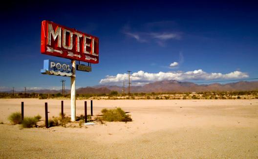 Motel「Motel sign with no motel」:スマホ壁紙(19)