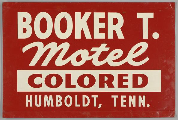 Motel「Sign For The Booker T. Motel」:写真・画像(14)[壁紙.com]