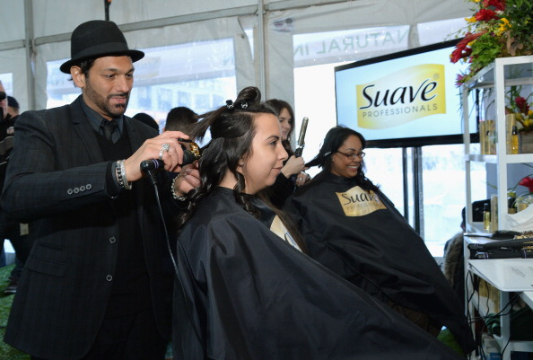 Suave「Suave Professionals Natural Infusion Launch With Maria Menounos」:写真・画像(0)[壁紙.com]