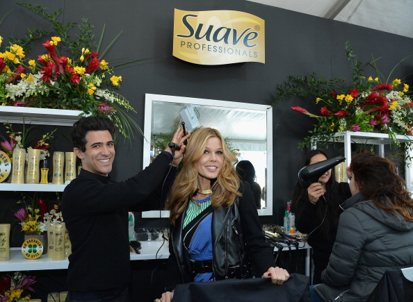 Suave「Suave Professionals Natural Infusion Launch With Maria Menounos」:写真・画像(1)[壁紙.com]