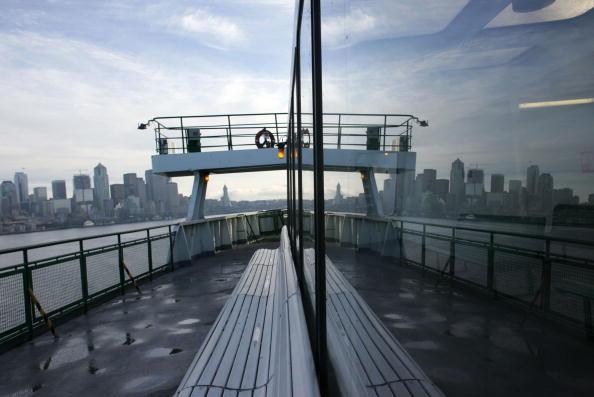 Ferry「Federal Air Marshals To Begin Land And Sea Patrols」:写真・画像(6)[壁紙.com]