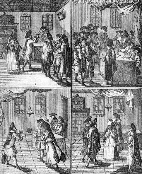 式典「Divorce according to Jewish custom」:写真・画像(11)[壁紙.com]