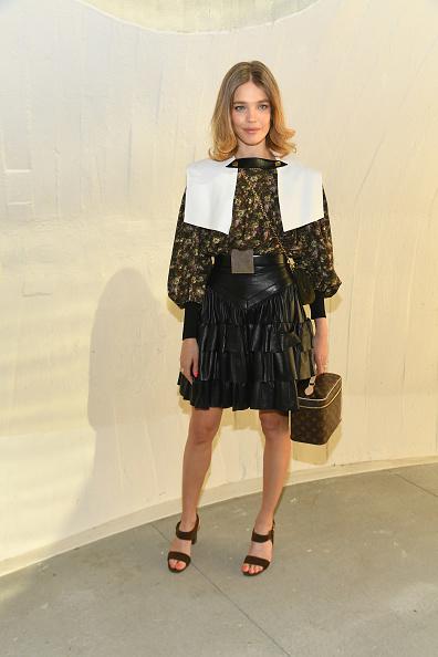 Louis Vuitton - Designer Label「Louis Vuitton Cruise 2020 Fashion Show」:写真・画像(3)[壁紙.com]
