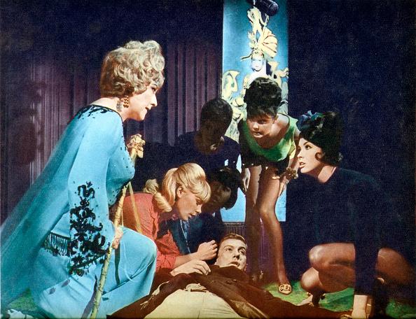 Ethel Merman「The Art Of Love」:写真・画像(12)[壁紙.com]