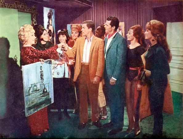 Ethel Merman「The Art Of Love」:写真・画像(9)[壁紙.com]