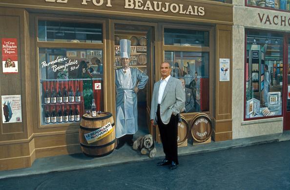 Gourmet「Paul Bocuse」:写真・画像(10)[壁紙.com]