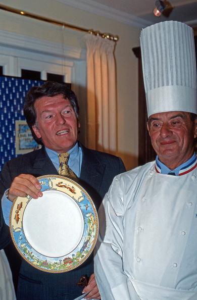 Gourmet「Paul Bocuse」:写真・画像(14)[壁紙.com]
