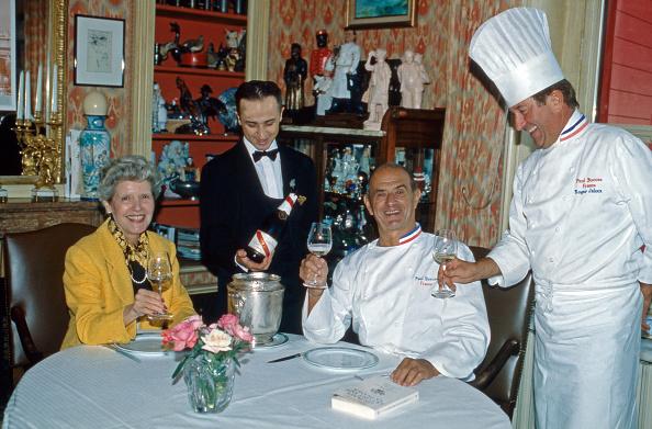Gourmet「Paul Bocuse」:写真・画像(16)[壁紙.com]