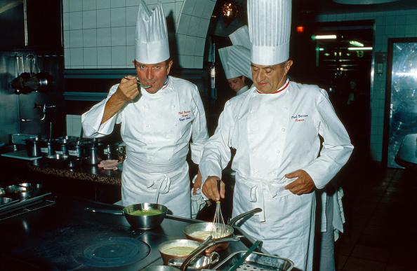 Gourmet「Paul Bocuse」:写真・画像(12)[壁紙.com]