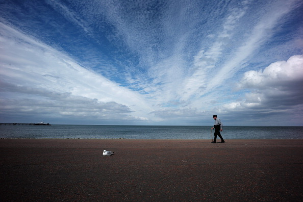 Tranquility「Llandudno Prepares For The Summer Season」:写真・画像(13)[壁紙.com]