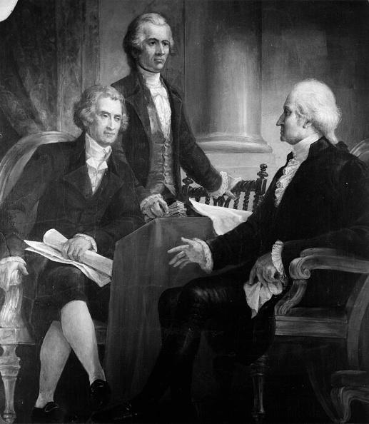 閣僚「George Washington」:写真・画像(10)[壁紙.com]