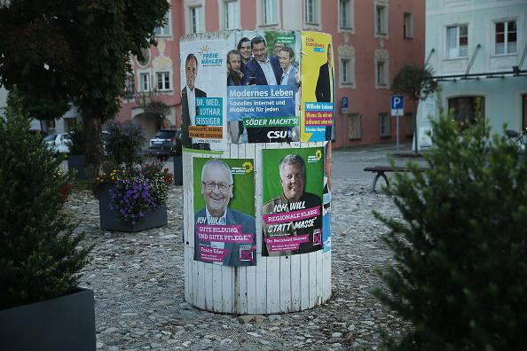 Bavaria「Bavaria To Hold State Elections」:写真・画像(12)[壁紙.com]