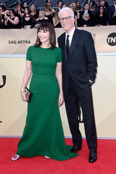 24th Screen Actors Guild Awards「24th Annual Screen Actors Guild Awards - Arrivals」:写真・画像(18)[壁紙.com]
