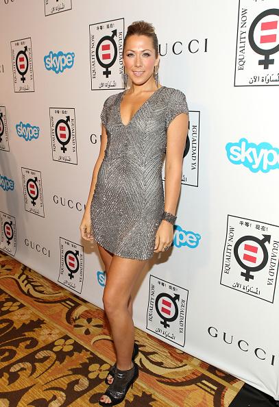 "Gray Dress「Equality Now Presents ""Make Equality Reality"" - Red Carpet」:写真・画像(9)[壁紙.com]"
