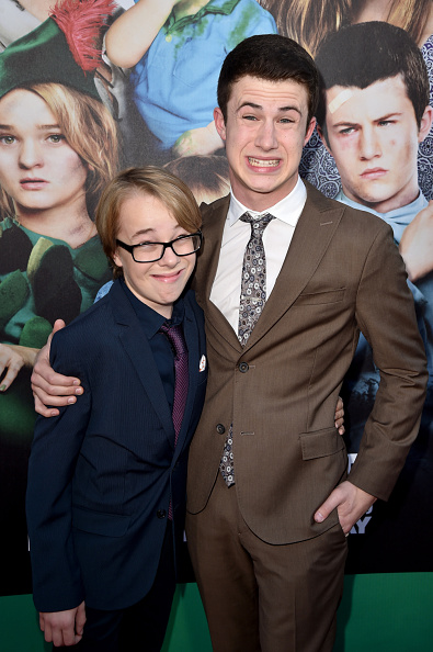 "El Capitan Theatre「Premiere Of Disney's ""Alexander And The Terrible, Horrible, No Good, Very Bad Day"" - Red Carpet」:写真・画像(15)[壁紙.com]"