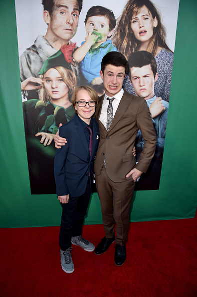 "El Capitan Theatre「Premiere Of Disney's ""Alexander And The Terrible, Horrible, No Good, Very Bad Day"" - Red Carpet」:写真・画像(10)[壁紙.com]"