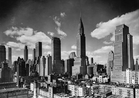 Skyscraper「The Big Apple」:写真・画像(7)[壁紙.com]