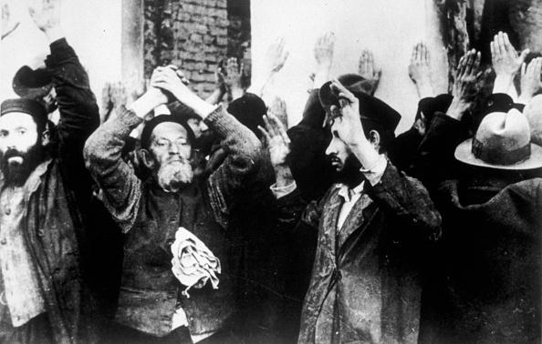 Occupation「Warsaw Raid」:写真・画像(0)[壁紙.com]