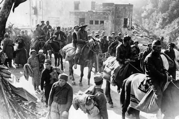 スペイン文化「Refugees Of War」:写真・画像(16)[壁紙.com]